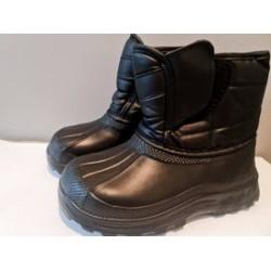 Ankle boots EVA matelial