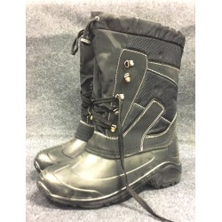 Boots EVA material with fur inside P6