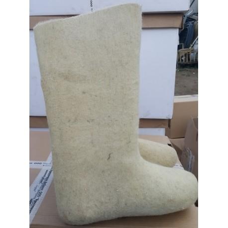 Veltiniai batai balti 38 dydis